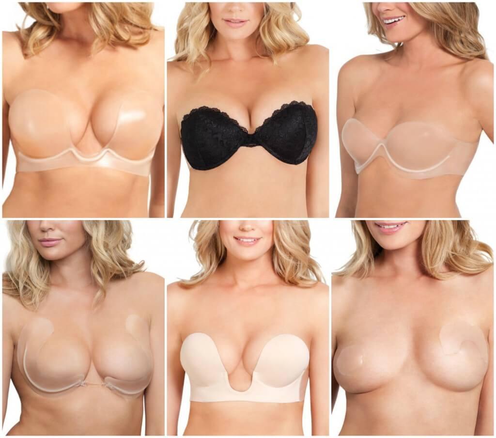 fashion forms bra solutions