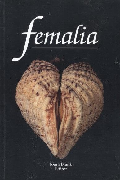 femalia book