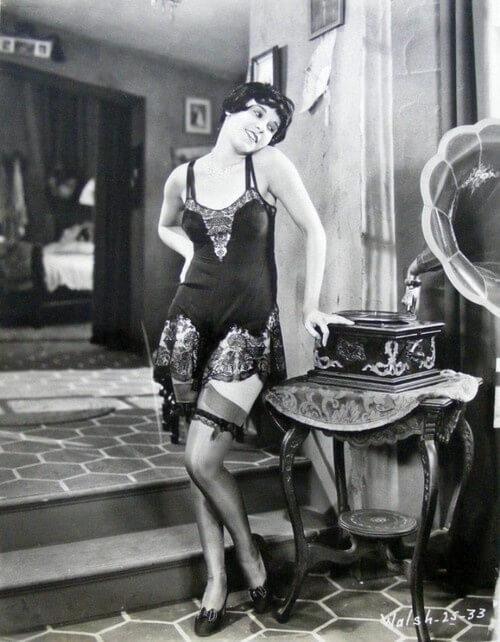pictures Vintage lingerie