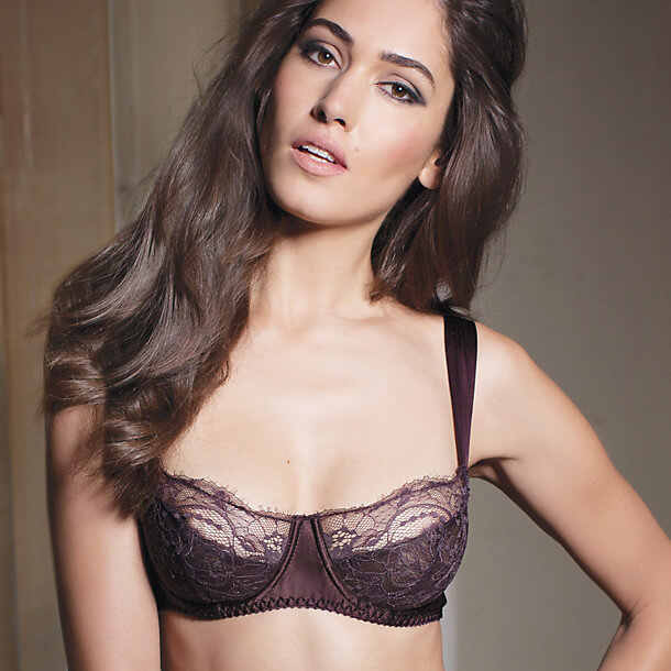 fleur of england hot chocolate bra