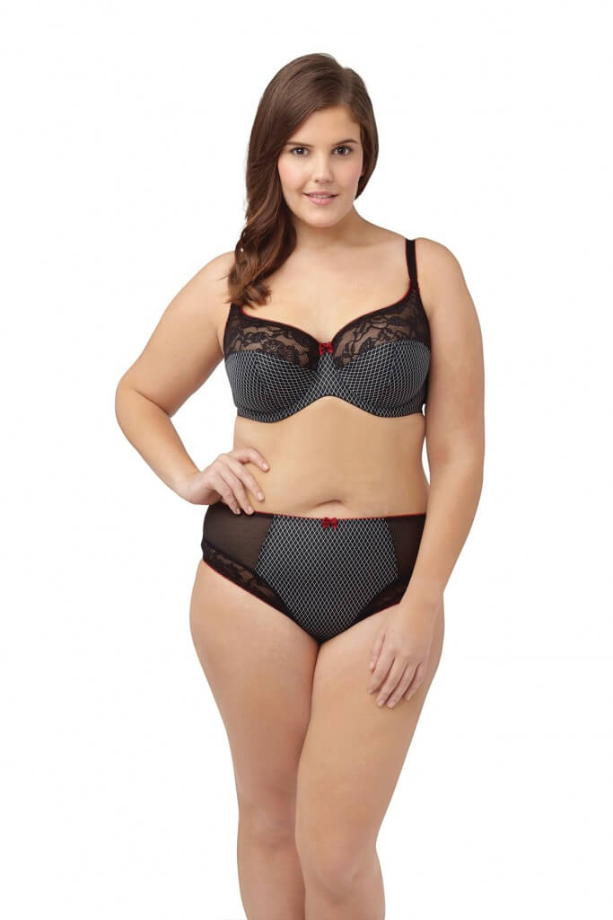 Flirtini Bra by Sculptresse  36F to 46H (UK sizing)