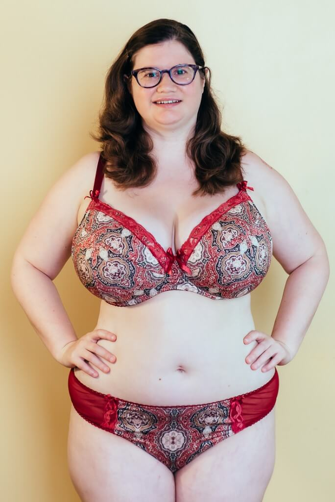 Florence Bra by Anna Pardal and Comexim