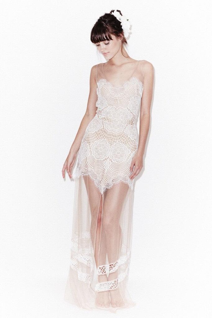 for love and lemons antigua maxi dress