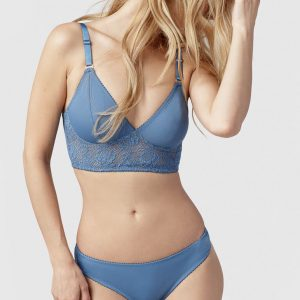 How Could Changes to NAFTA Affect the Lingerie Industry?