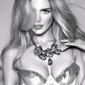 Fred & Ginger Lingerie: A/W 2013 & Bridal Collections