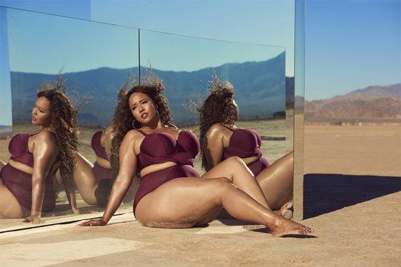 GabiFresh's 2017 Campaign for Swimsuitsforall