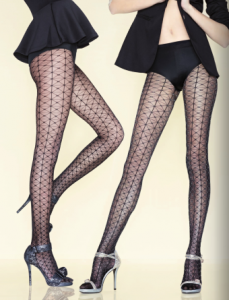gerbe paris by night tights