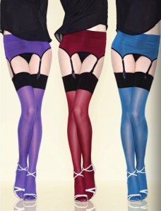 gerbe sensation stockings