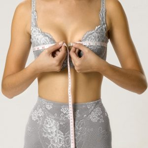 Lingerie Sample Sizes, Part 1: What is a Sample Size?