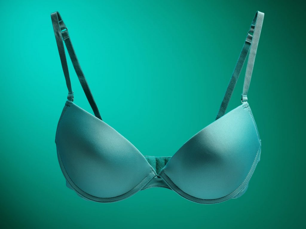 Green Bra - Lingerie Shop Online