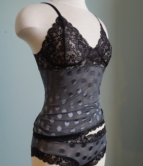 Honey Cooler Handmade Archives - The Lingerie Addict - Expert ... 574c5a5db