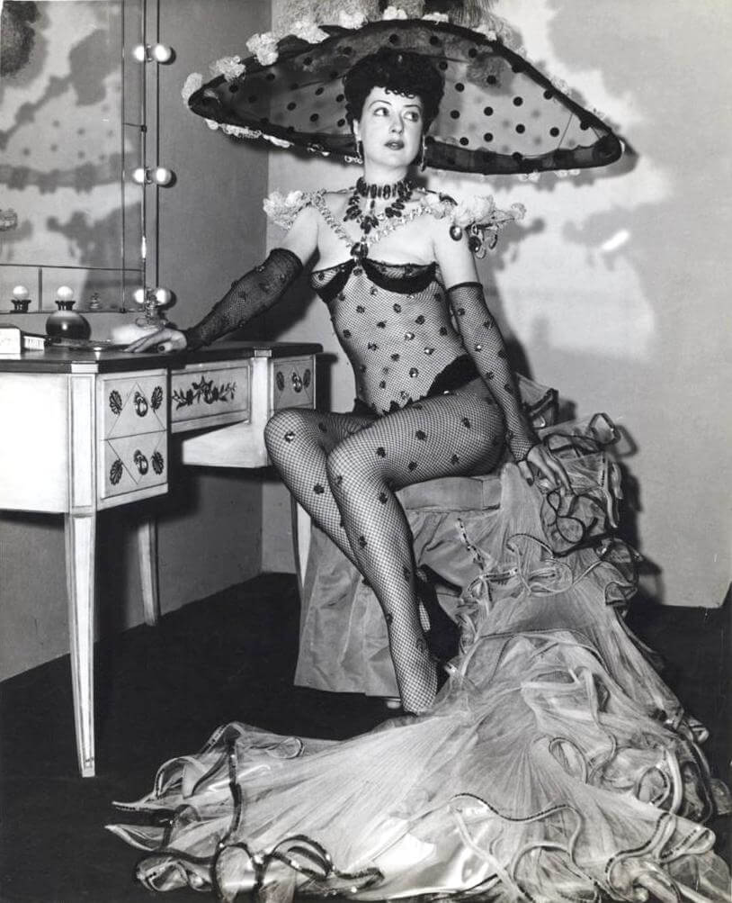 gypsy rose lee 2