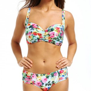 Sale Lingerie of the Week: SeaFolly Summer Garden Bikini