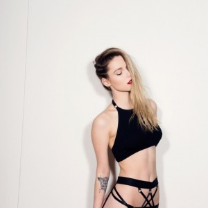 Hopeless Lingerie A/W 2013 Mini-Collection