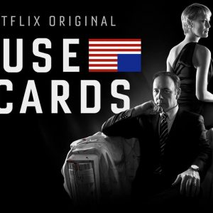 What Would Claire Underwood Wear?: House of Cards-Inspired Lingerie