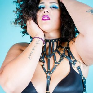 Body Harnesses for All Bodies! 4 Queer, Trans, and Plus Size Makers to Know