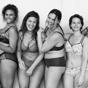"Lane Bryant's ""I'm No Angel"" Campaign: A Benefit for Diversity or a Barrier?"