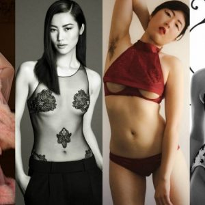 The 15 Best Lingerie Addict Articles of 2017