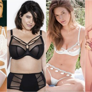 The Lingerie Addict Awards: The 12 Best Lingerie Brands of 2017