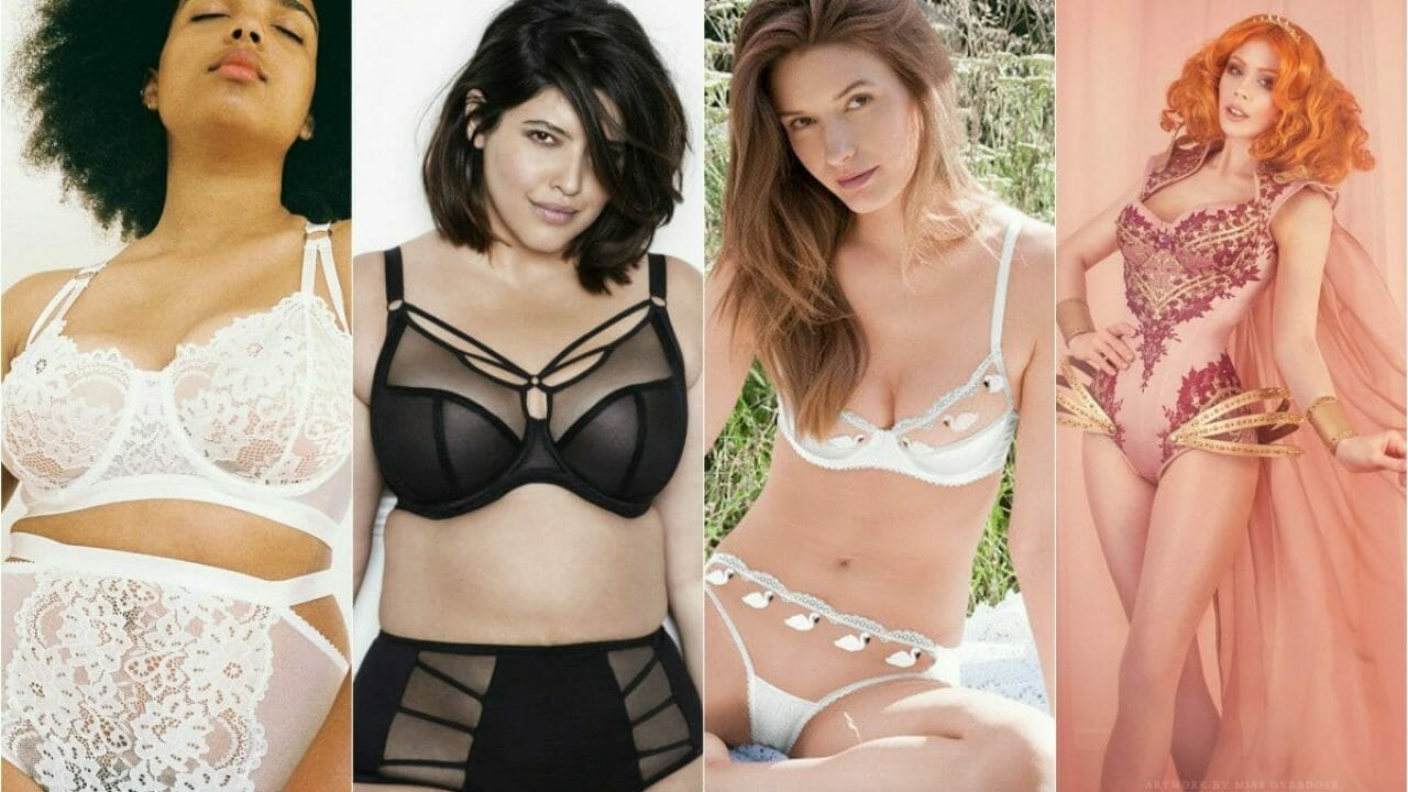 boy strong packing real deal The Lingerie Addict Awards: The 12 Best Lingerie Brands of 2017