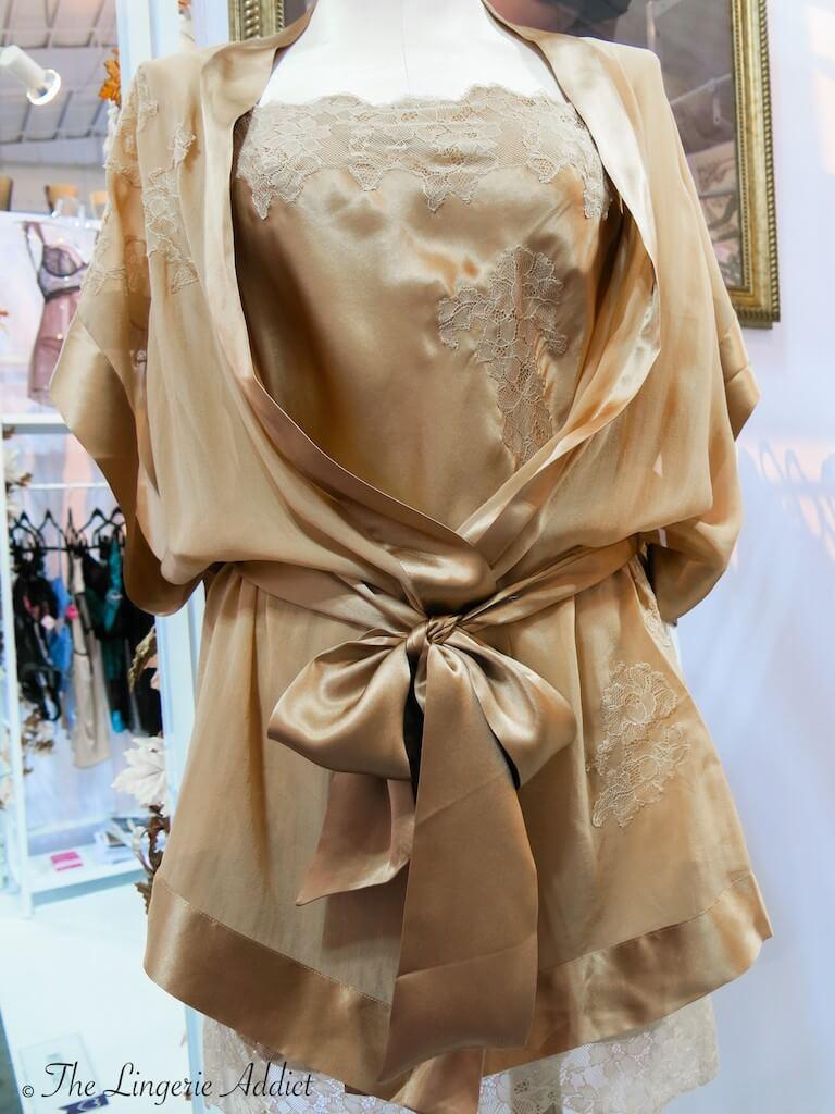 jaclyn bennett lingerie