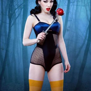 Dark Fairytales: Kiss Me Deadly A/W 2012
