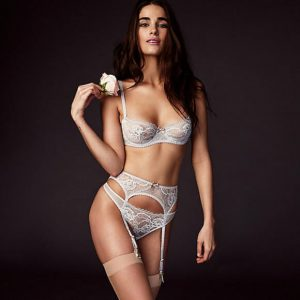 What Influences Lingerie Sizing?
