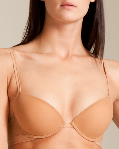 La Perla Studio Evelina Push Up Bra