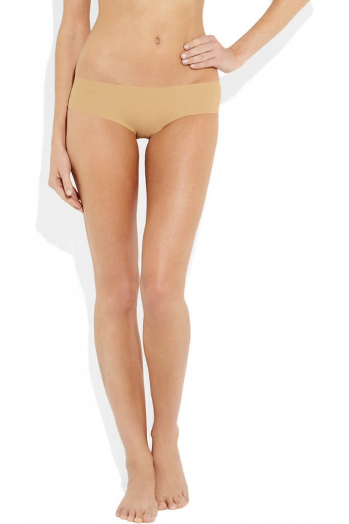 La Perla Seamless Stretch Jersey Briefs