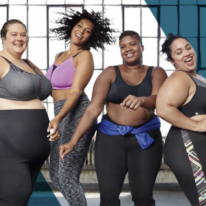 Introducing the New Lane Bryant Livi Active Collection