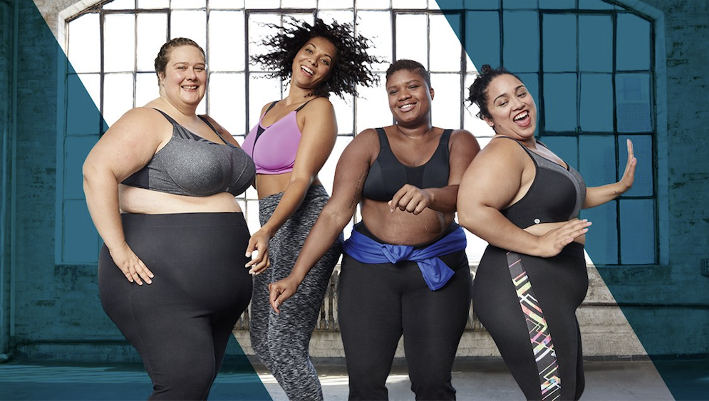 838c6b2363dba Introducing the New Lane Bryant Livi Active Collection