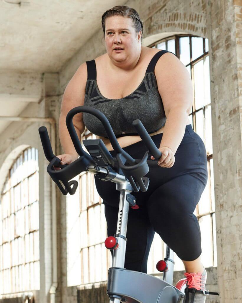 Lane Bryant Livi Activewear Collection