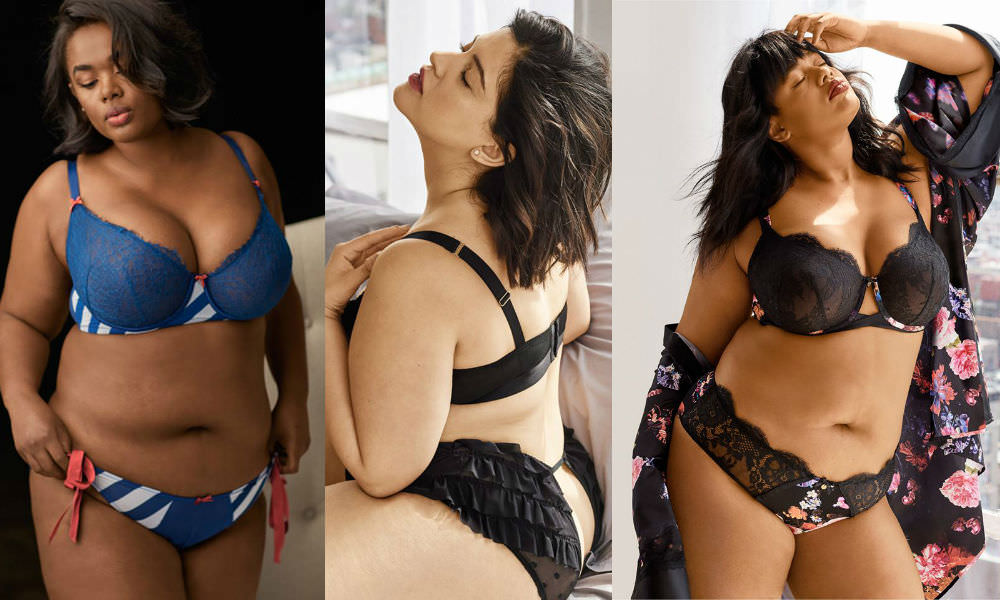 8b3a0613b Back to Basics: 8 Places To Shop for Plus Size Underwear