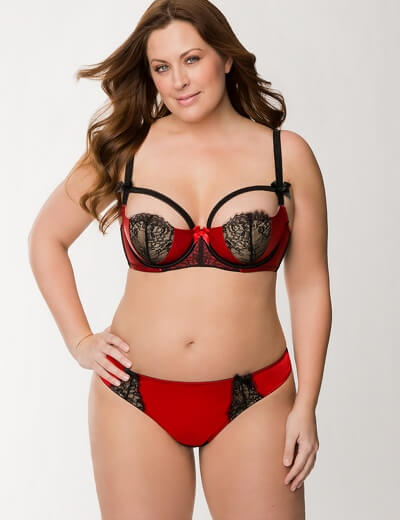 Image via Lane Bryant
