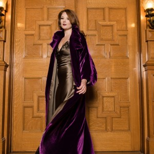 For When You're Feeling Luxurious: 12 Downtown Abbey Inspired Robes