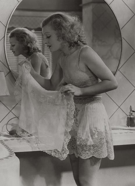 Lilian Harvey during the Pre-Code Era