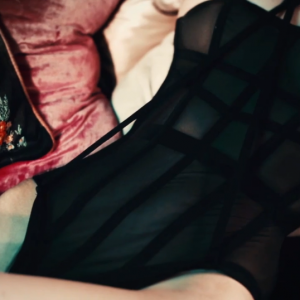 Thrill Your Senses with Lily Blossom's Gorgeous Short Film