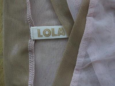 Lola Haze