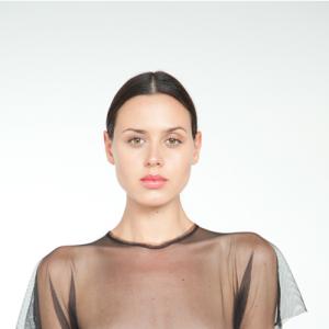 Sale Lingerie of the Week: Marika Vera Signature Tulle Bodysuit