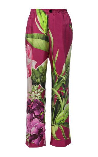 Tropical 'Zeus' trousers by F.R.S. For Restless Sleepers