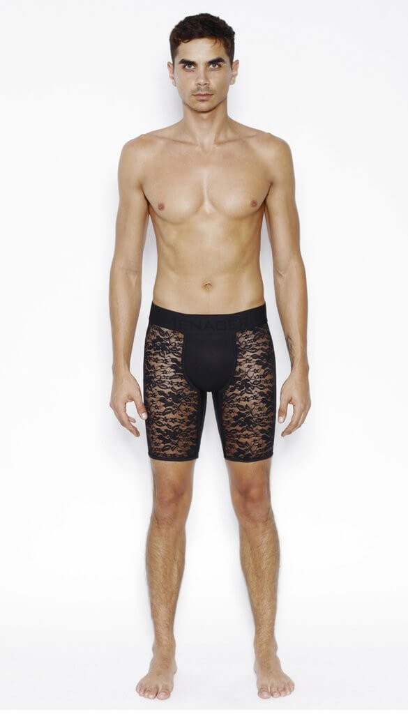 menagerie cycle shorts