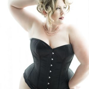Corsets 101: A Beginner's Guide to the Basics