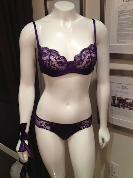 Myla Lingerie at Journelle (current season)