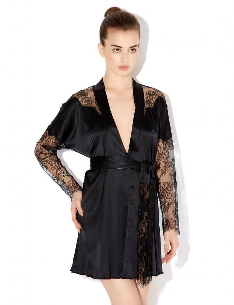 $810 http://www.myla.com/product/Nightwear-By-Product-Robes/Eden-Short-Robe/8419?cur=USD