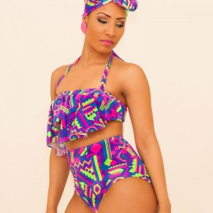 For the Fearless, and Fabulous: Nakimuli Swimwear