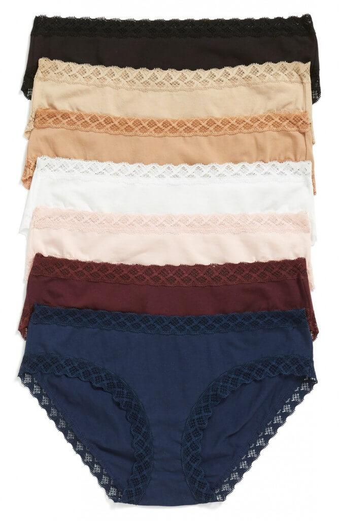 Natori Bliss Bikini - Sale: $12.90, After Sale: $18.