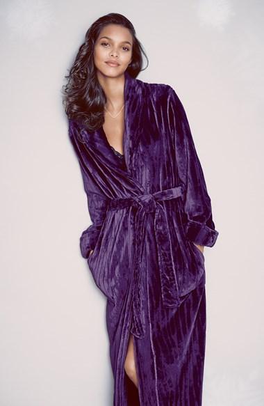 Natori Imperial Robe - $98.00