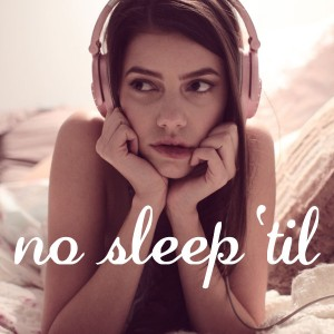No Sleep 'Til: A She & Reverie Loungewear Photoshoot