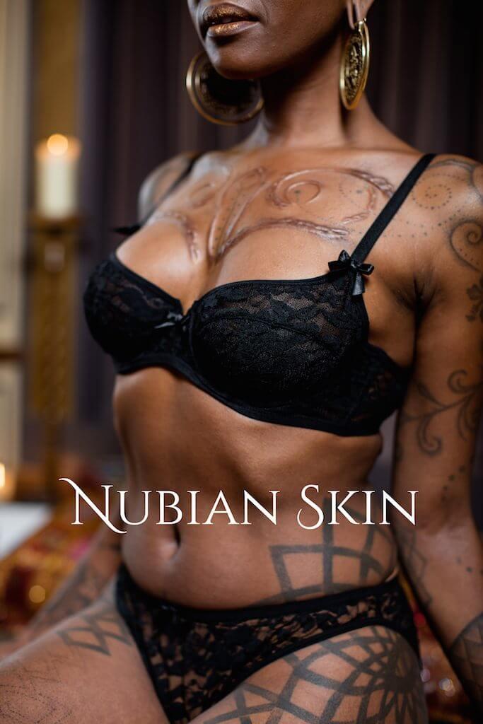 nubian skin moroccan nights 10