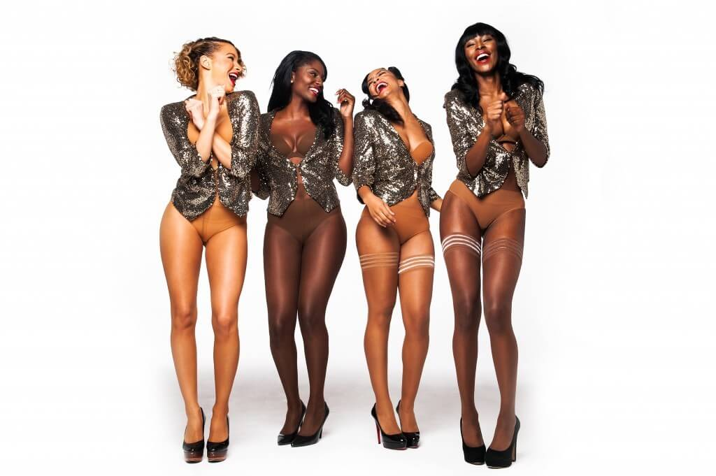 Nubian Skin Lingerie holiday